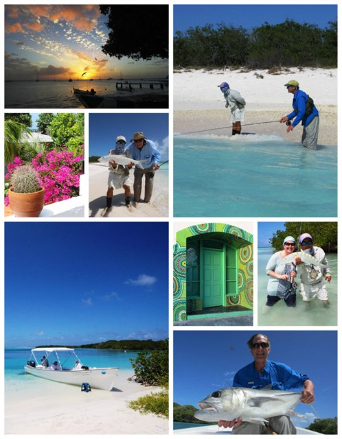 Los Roques March 15 Collage